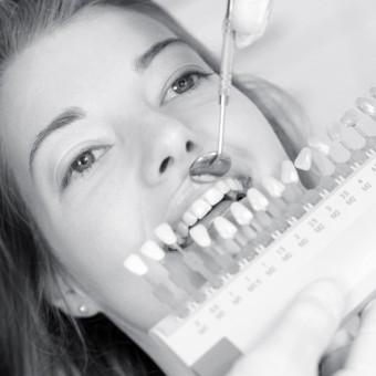 Bleaching Zahnarztpraxis Dr. Hermel